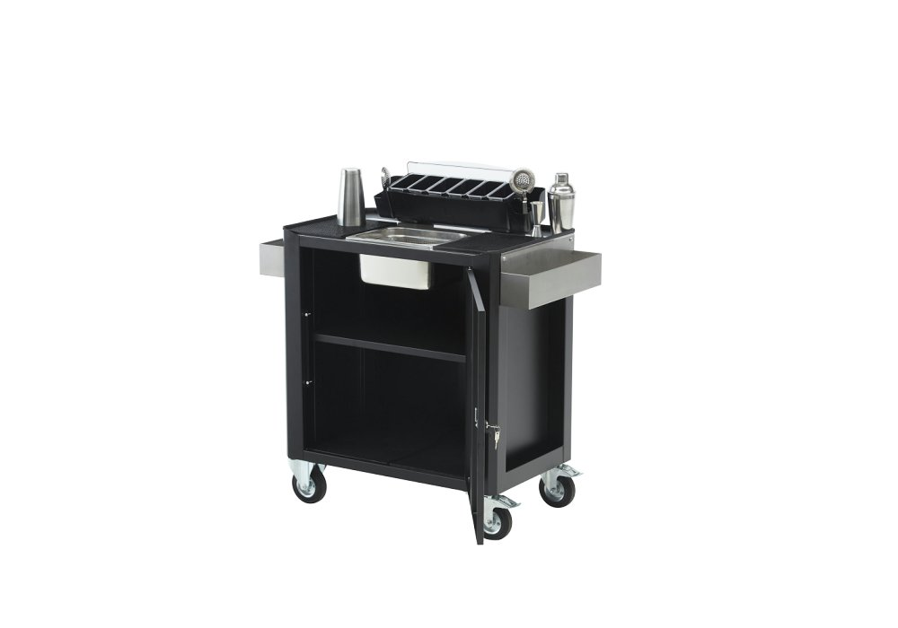 serve trolley